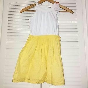 Girls Spring Summer Dress